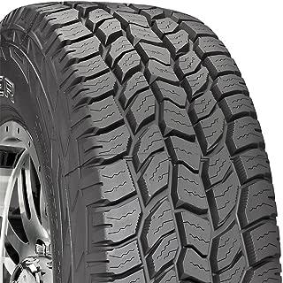 cooper all terrain tyres