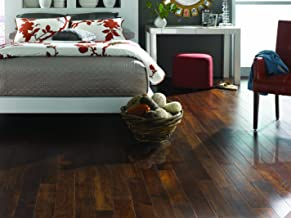 Maple Kahlua - Prefinished Engineered Wood Floor Maple Flooring