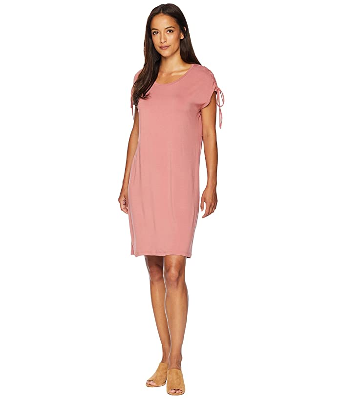 Two By Vince Camuto Lace Up Shoulder Dress 6pm