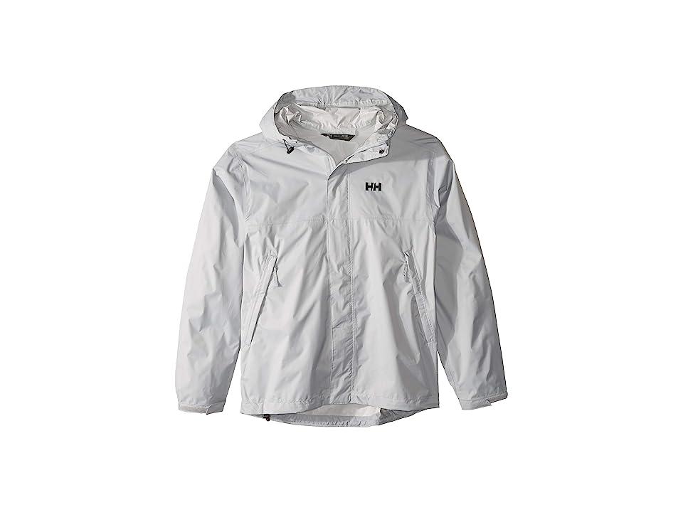 Helly Hansen Loke Jacket (Grey Fog) Men