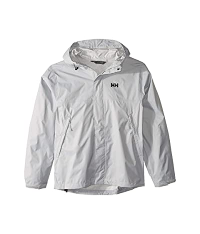 Helly Hansen Loke Jacket (Grey Fog) Men
