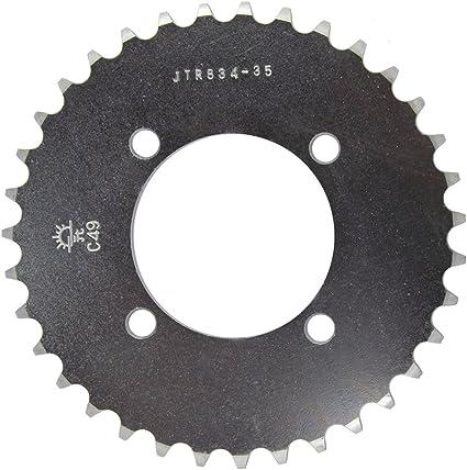 36T Steel Rear Sprocket JTR834.36 JT Sprockets