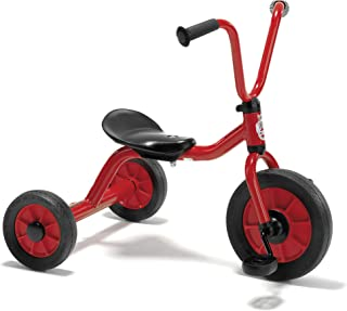 Winther Mini Viking Low Tricycle (Red)