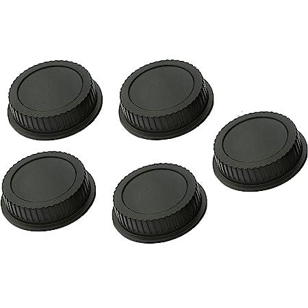 Rear Lens Cover cap for Canon EOS EF EF-S Mount Lens