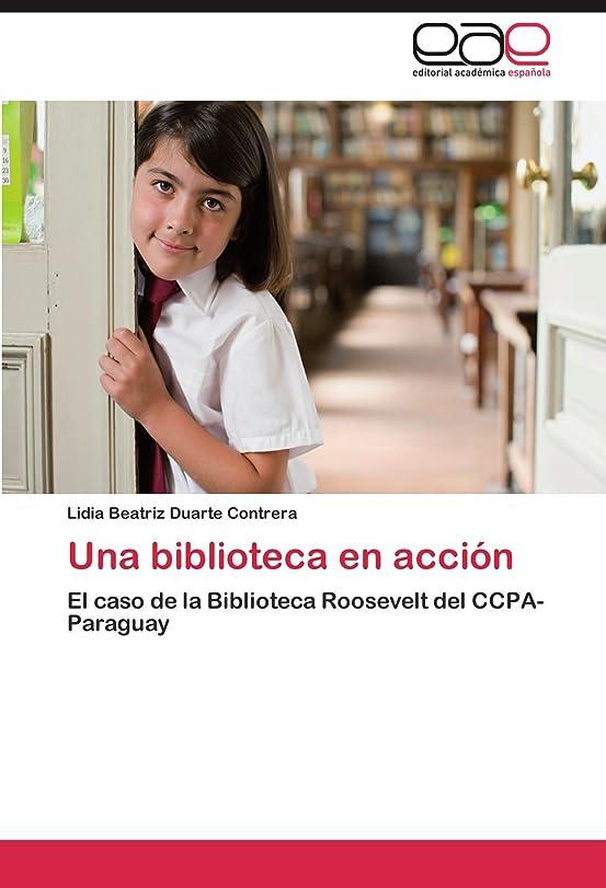 アリーナハンドブック本物Una Biblioteca En Accion