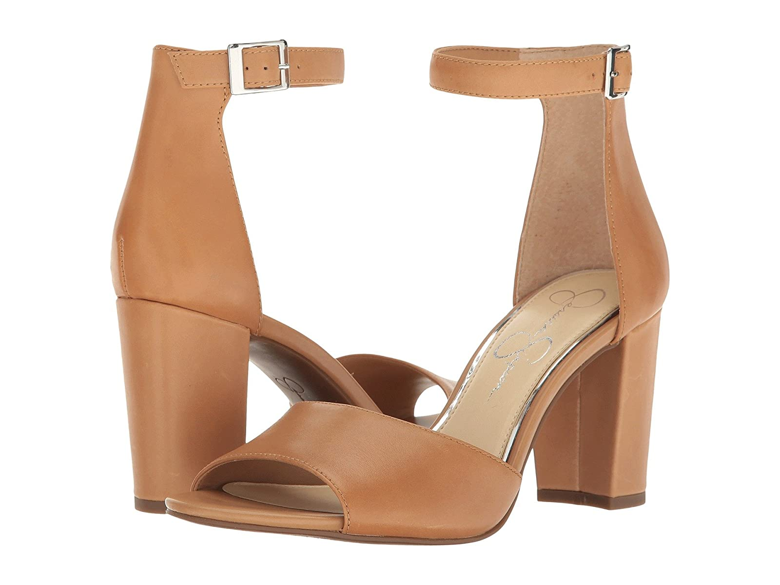 Jessica Simpson SherronCheap and distinctive eye-catching shoes