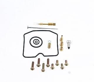 Race Driven OEM Replacement Carburetor Rebuild Repair Kit Carb Kit Bayou for Kawasaki KLF300 KLF 300