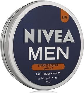 NIVEA, MEN, Creme, Fairness, 75ml