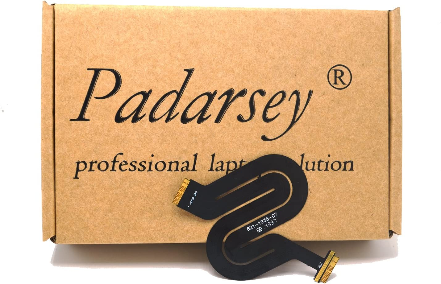 Lowest price challenge Ranking TOP10 Padarsey Touchpad Trackpad Cable 821-1935-07 12