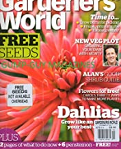 Best gardeners world magazine secret garden Reviews