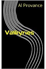 Valkyries Kindle Edition