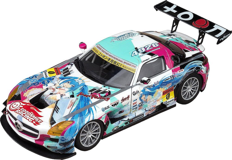 Racing Miku 2015 Ver. Hatsune Miku SLS 2015  Season Opening Figure Model