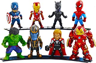 Best super hero set Reviews