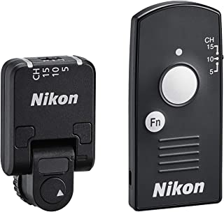 Nikon ワイヤレスリモートコントローラー WR-R11a/WR-T10 セット WRR11aset