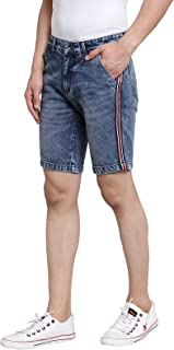 Ben Martin Men's Relaxed Shorts (BM-Tape-Blue-Shorts-W-R-N)
