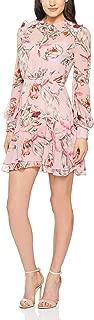 Cooper St Women's Fontaine Long Sleeve Mini Dress