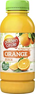 Golden Circle Classic Orange Juice, 12 x 350ml