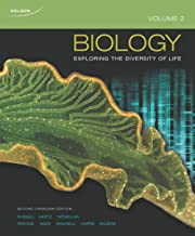 Biology: Exploring the Diversity of Life, Volume 2