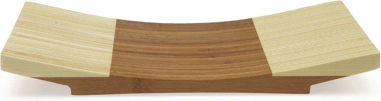 Totally Popular popular Bamboo Popular brand Sushi Medium Plate