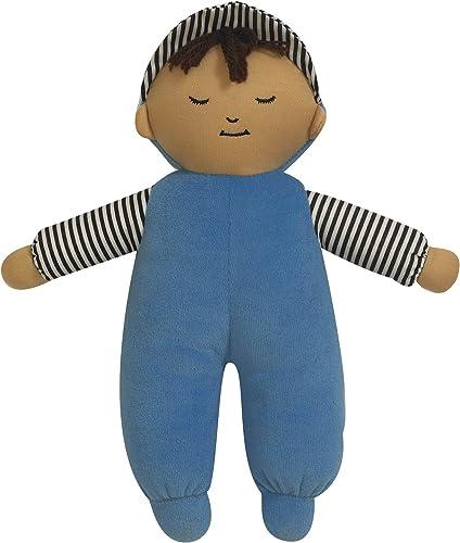 Hispanic Boy Kuddle Doll
