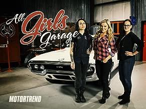All Girls Garage Season 8