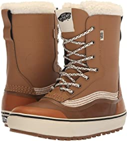 826172c7889 Men s Vans Winter and Snow Boots + FREE SHIPPING