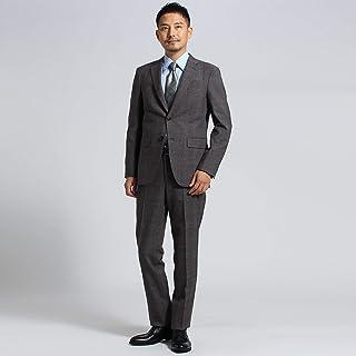 (タケオキクチ) TAKEO KIKUCHI 【PNJ】紡格子 2Bスーツ[ メンズ スーツ ] 07065005