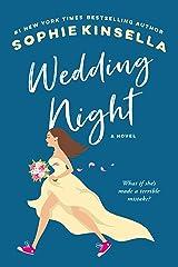 Wedding Night: A Novel Kindle Edition