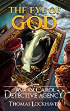 Ava & Carol Detective Agency: The Eye of God