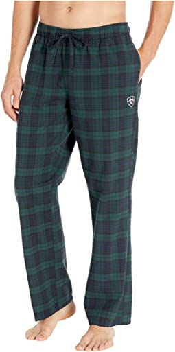Blackwatch Plaid