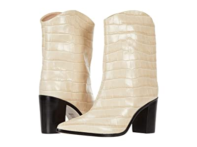 Schutz Vonna (Almond Buff) Women