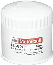 Motorcraft FL820SB12-12PK Oil Filter (Fleet Pack)