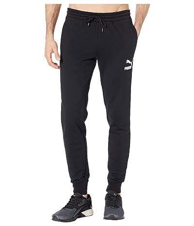 PUMA Classics Sweatpants (PUMA Black) Men