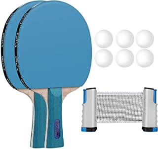 Amazon.es: red ping pong