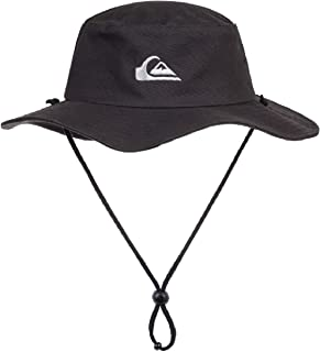 Men's Bushmaster Sun Protection Floppy Bucket Hat