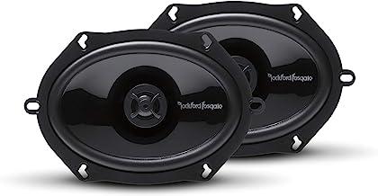 "Rockford Fosgate P1572 Punch 5""x7"" 2-Way Full Range Speaker (Pair) photo"