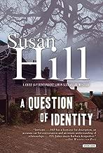 A Question of Identity: A Simon Serrailler Mystery (Chief Superintendent Simon Serrailler Mystery)