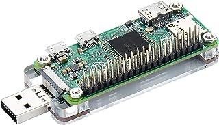 GeeekPi Raspberry Pi Zero/Zero W用のRaspberry Pi USBドングル拡張ボードキット