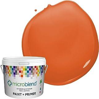 Jlg Orange Paint