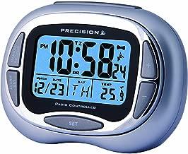 Best precision radio controlled colour display alarm clock Reviews