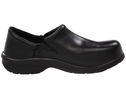 Timberland PRO Newbury ESD Alloy Toe Black Outlet Big Discount iCi64IRV