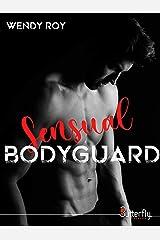 Sensual Bodyguard Format Kindle
