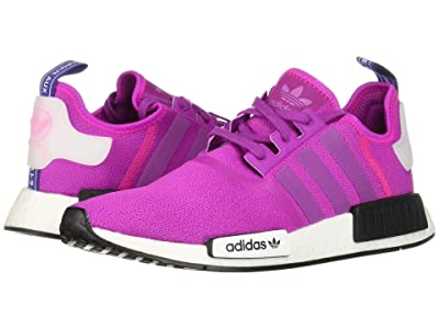 adidas Originals NMD_R1 W (Vivid Pink/Vivid Pink/Shock Pink) Women