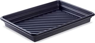 """New Pig Utility Containment Tray - 17-Gal Sump Capacity - 40"""" x 28"""" x 5"""" - PAK921"""