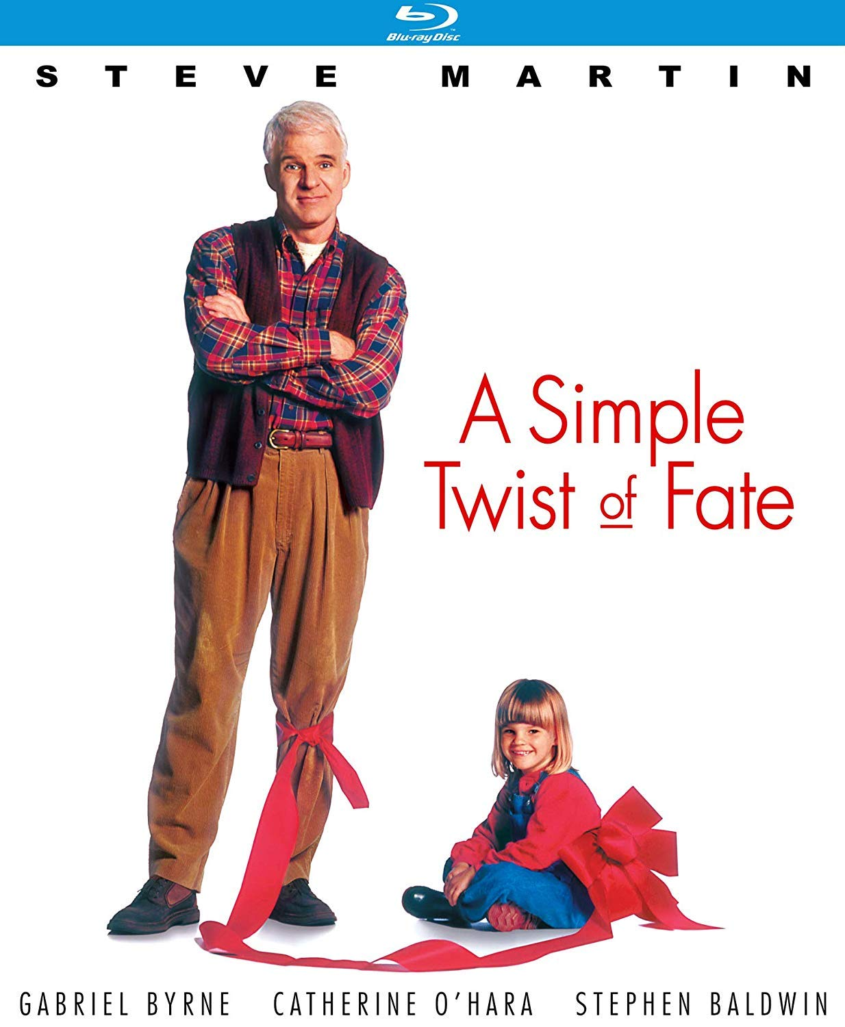 A Simple Twist Blu-ray Fate Special price Mesa Mall for a limited time of