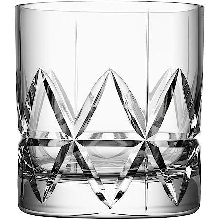 Amazon Com Orrefors Intermezzo 8 3 Ounce Old Fashioned Whiskey Glass Clesr Blue Old Fashioned Glasses