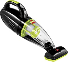 Bissell, 1782 Pet Hair Eraser Cordless Hand and Car Vacuum