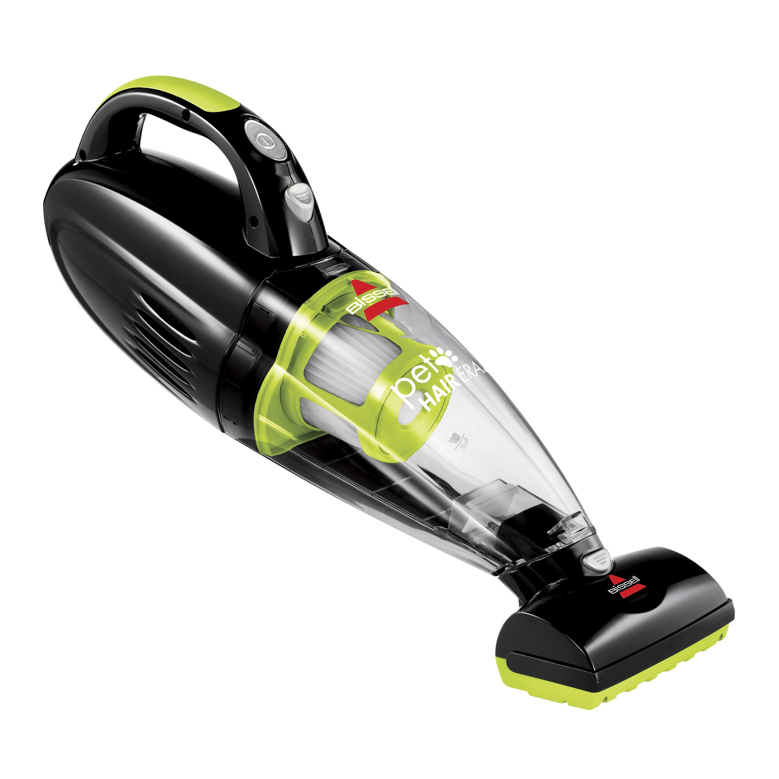 Bissell 1782 Eraser Cordless Vacuum