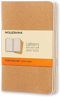 Best moleskine kraft journal Reviews