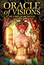 Oracle of Visions (French Edition)